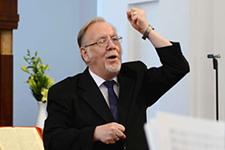 Kossuth-díjban részesült Berkesi Sándor