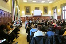Konferencia magyar szakos tanároknak – beszámoló