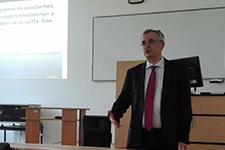 Beszámoló a Polgári Jogi és Római Jogi Tanszék TDK előadásáról