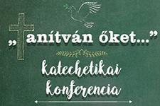 Katechetikai konferenciát rendez a TFK