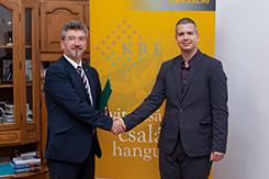 Együttműködés a Budapesti Békéltető Testülettel