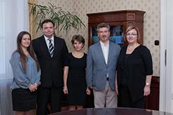 Együttműködési megállapodás a Partiumi Keresztény Egyetemmel