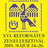 XVI. Református Zenei Fesztivál
