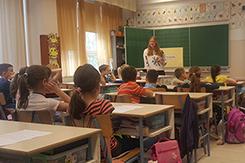 Anyanyelvi tanítási verseny Debrecenben