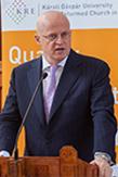 A holland igazságügyi miniszter látogatása