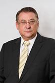 Elnökségi taggá választották Szabó Imrét