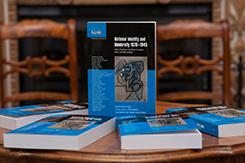 Károlis könyvbemutató az argentin nagykövetségen