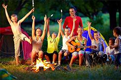 A Camp America Program Magyarországra érkezett