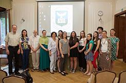 A Rítus, Színház és Irodalom Kutatócsoport workshopot tartott