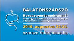 Reformátusok Szárszói Konferenciája