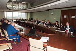 Nemzetközi workshop a választottbíráskodás témakörében