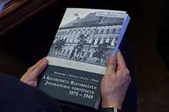 A Kecskeméti Református Jogakadémia története (1875−1949)