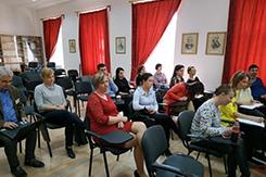 Pedagógiai-Pszichológiai Konferencia Kárpátalján