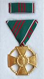 Magyar Arany Érdemkereszt