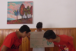 Sikeres Erasmus+ KA2 intézményi együttműködési pályázat