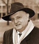 Elhunyt Xeravits Géza teológus