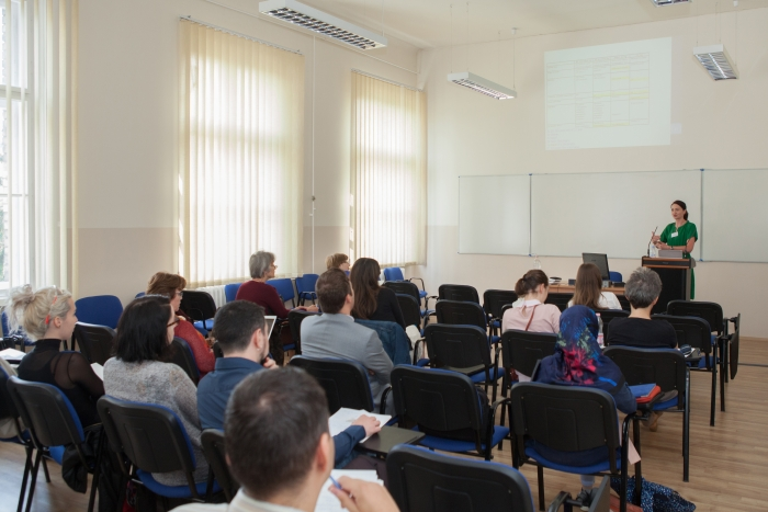 Beszámoló a DiscourseNet konferenciáról