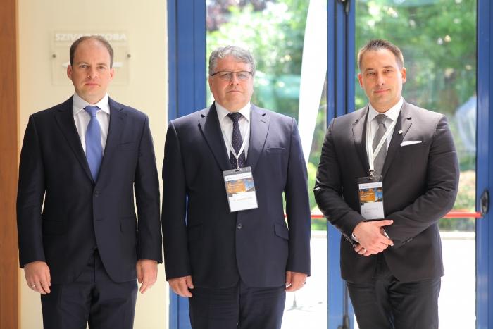 Beszámoló a III. Magyar Energetikai Jogi Konferenciáról