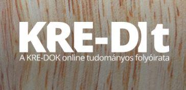 Szakmai folyóiratot indított a KRE Doktorandusz Önkormányzata