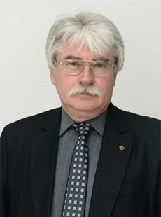 Szakály Sándor a TIT Országos Szövetségének új alelnöke