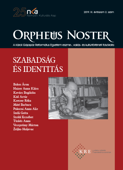 Orpheus Noster 2019/2