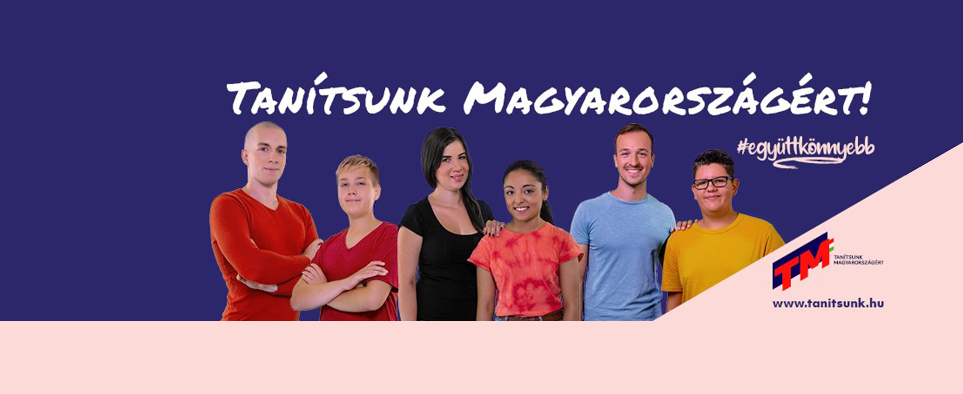 A Károli is csatlakozott a Tanítsunk Magyarországért programhoz